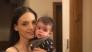 Синът на Луиза Григорова стана на 1 годинка:
