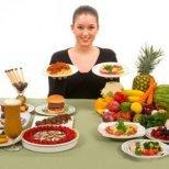 Диетични храни, от които се пълнее