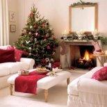 Как да украсим дома ни  според Фън Шуй за Коледа