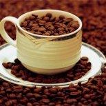 Разкрасяващите свойства на кафето