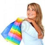 Шопинг терапия или шопинг мания
