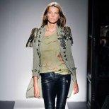 Завръщане в бъдещето с облеклото на Балмейн-есен 2012