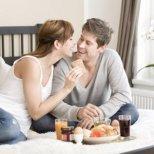 Кои храни възбуждат сексуалното желание