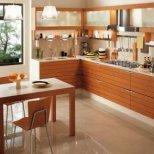 Как да обзаведем кухнята според Фън Шуй