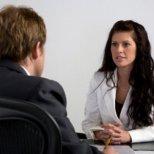 Как да направим подходящ грим за интервю за работа