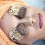 Как да премахнем тъмните гръгове под очите