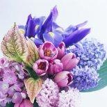 Съвети за различни цветя във вазата