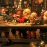 Джуджетата на Дядо Коледа