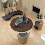 Как да поддържаме меката мебел