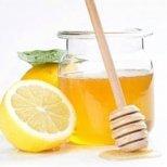 Диета с лимони и мед-2 кг за 2 дни
