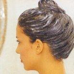 Подхранващи маски за коса през зимата
