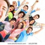 20 причини да бъдем щастливи през 2012 г.