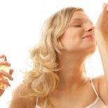 Как да изберем аромат за себе си