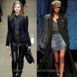 Какви са основните стилове в облеклото