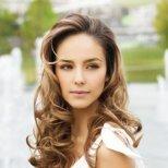 Съвети за боядисване на кестенява коса