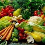 Как да съхраняваме зеленчуци