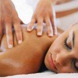 Видове лечебен масаж