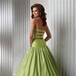 Каква вечерна рокля да изберем