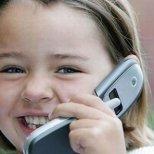 Кога е удачно да дадем мобилен телефон на детето си