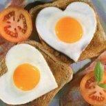 Как да си приготвим яйца
