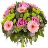 Запазване на букети от свежи цветя по-дълго