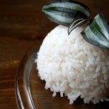 Бързи диети с ориз