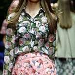 Dolce and Gabbana Пролет-Лято 2011