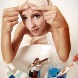 Диета за проблемна кожа
