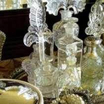 8-те семейства парфюми