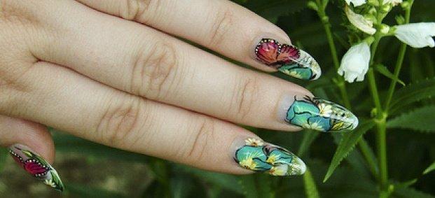 Как да изберем правилната форма на ноктите си