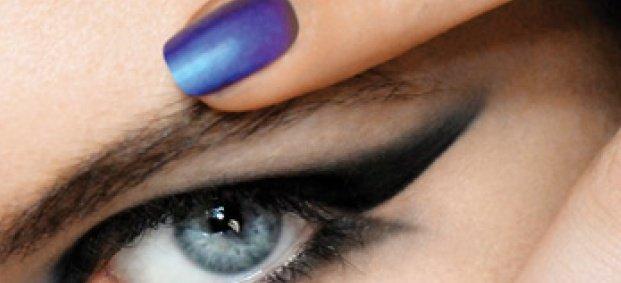 Оцвети ноктите си цветно