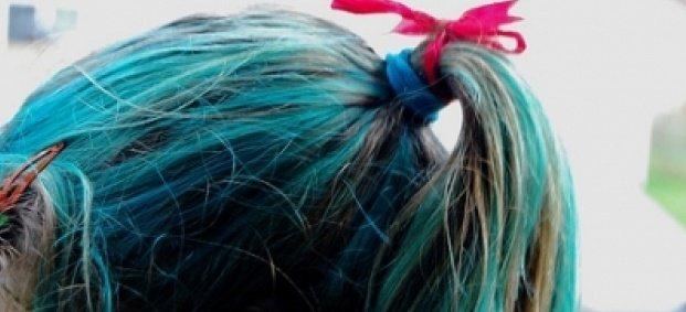 Грешките, които правим при боядисване на косата