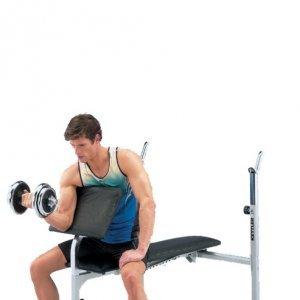 Бързо отслабване с упражнения