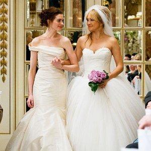 Как да изберем сватбена рокля