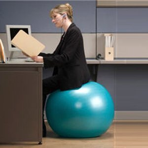 Какви упражнения да правите докато седите