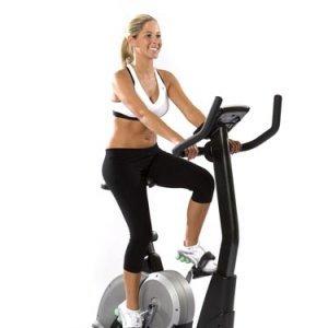 Кардио упражнения с велоергометър