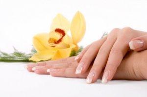 Здравословни проблеми с ноктите