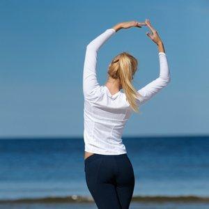 Фитнес съвети за загряване и стречинг