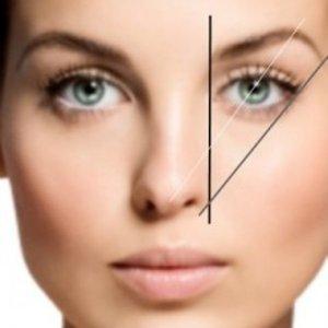 Как да си оформя веждите