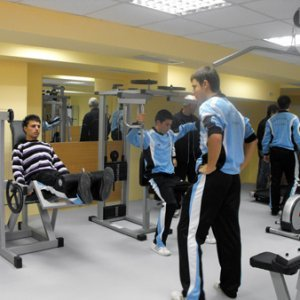 Фитнес упражнения за начинаещи