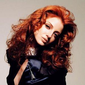 Актуалните цветове на косата за 2012