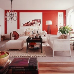 Как да направим уютна гостната стая