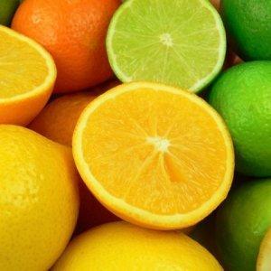 Домашни маски с цитрусови плодове