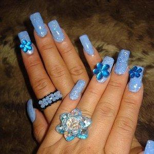 Как  да се справя с чупливи нокти