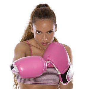 Да преборим стреса и напрежението с кикбокс