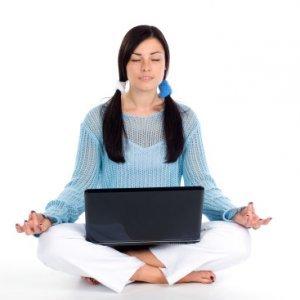 Упражнения за успокояване с дишане
