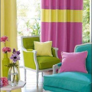 Как да използваме цветовете за акцент в дома