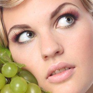 Лесна  диета за кожата и косата