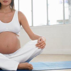 Правила на тренировки по време на бременност