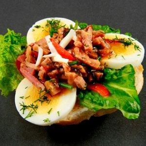 Лесни рецепти за сандвичи